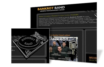 Bankrot band