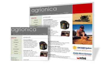 Agrionica